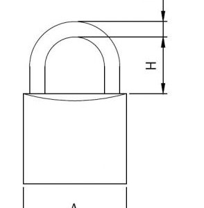 Iseo sort shackle